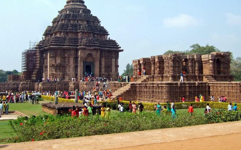 Kawardha Tourism