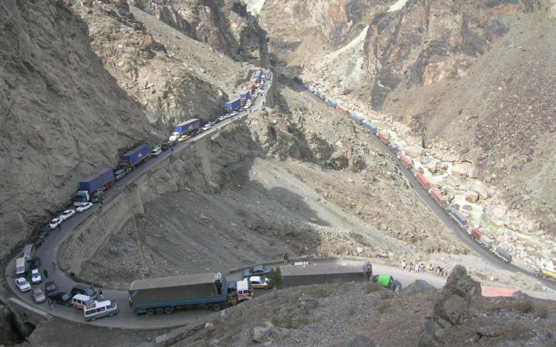 Leh Ladakh Tourism and Travel Guide