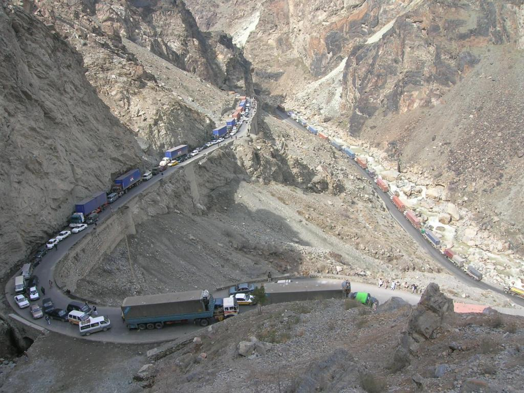 Leh Ladakh Tourism and Travel Guide