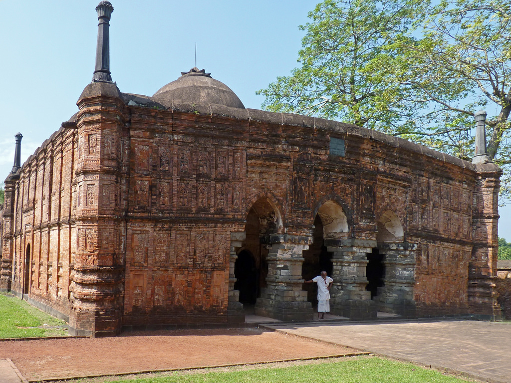 Malda Tourism and Travel Guide