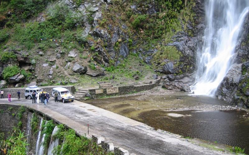 Mangan Tourism