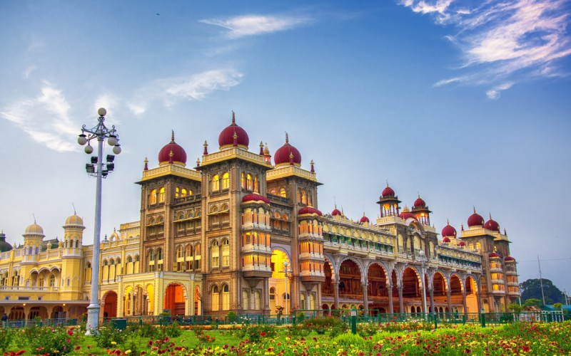 Mysore Tourism and Travel Guide