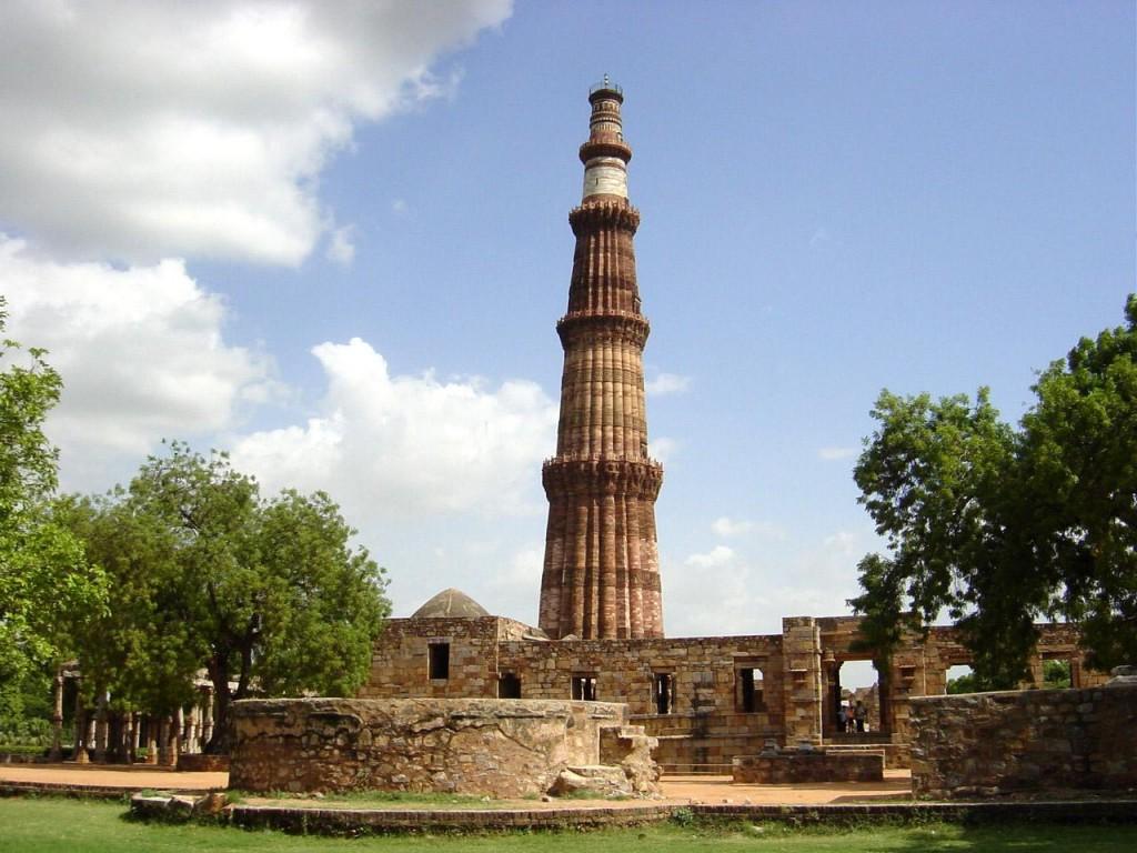 Qutub Minar Qutub Minar