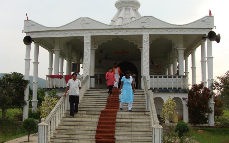 Raigarh Tourism