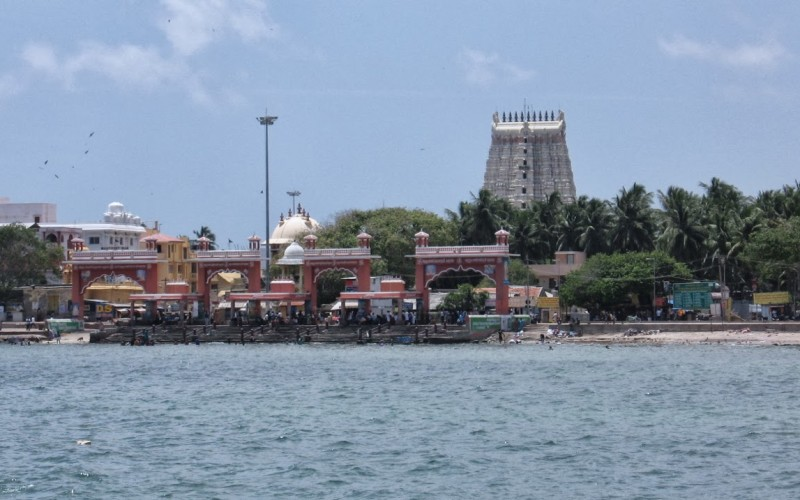 Rameswaram Tourism
