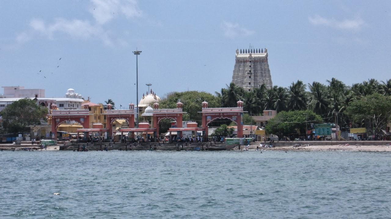 Rameshwaram Tour Guide