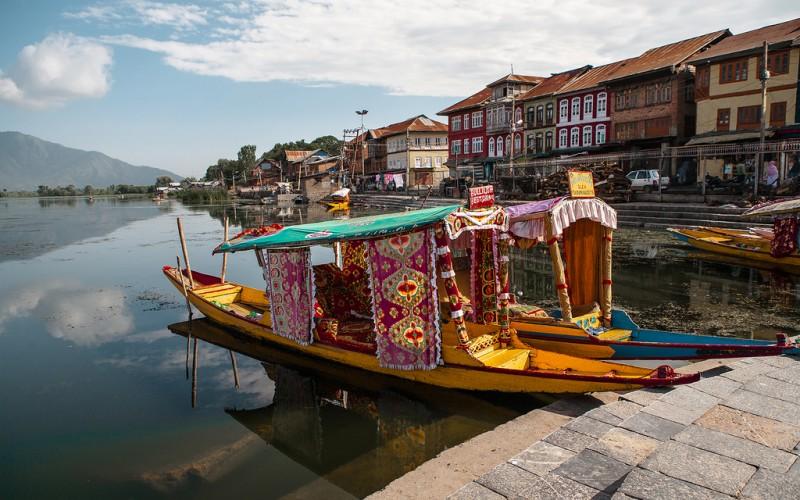 Srinagar Tourism and Travel Guide