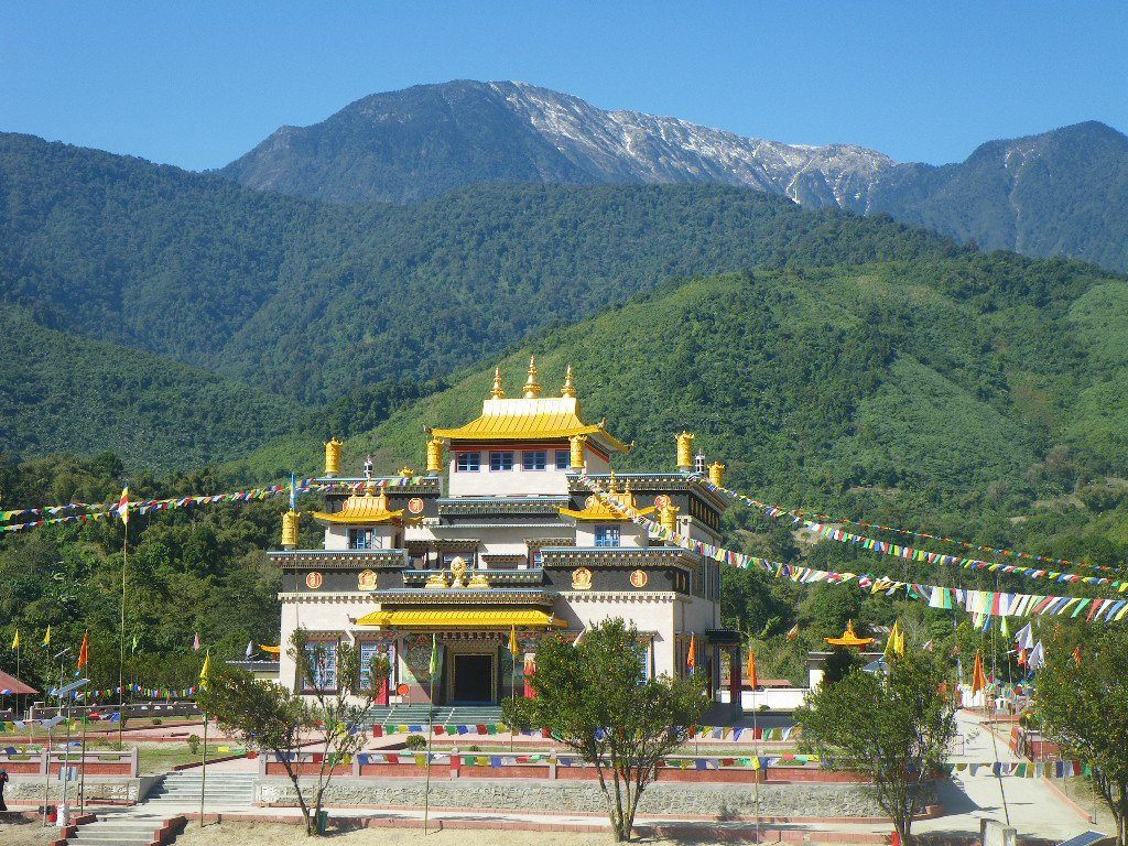 Tezu Tourism and Travel Guide