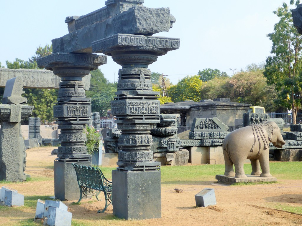 Warangal Tourism and Travel Guide