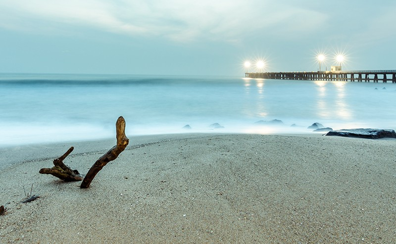 Pondicherry Tourism