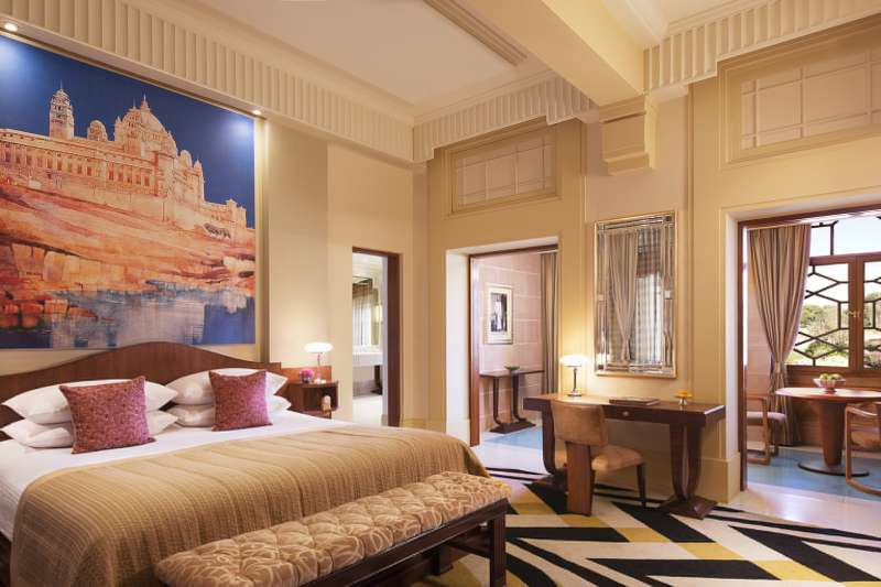Most Expensive Hotels In India.