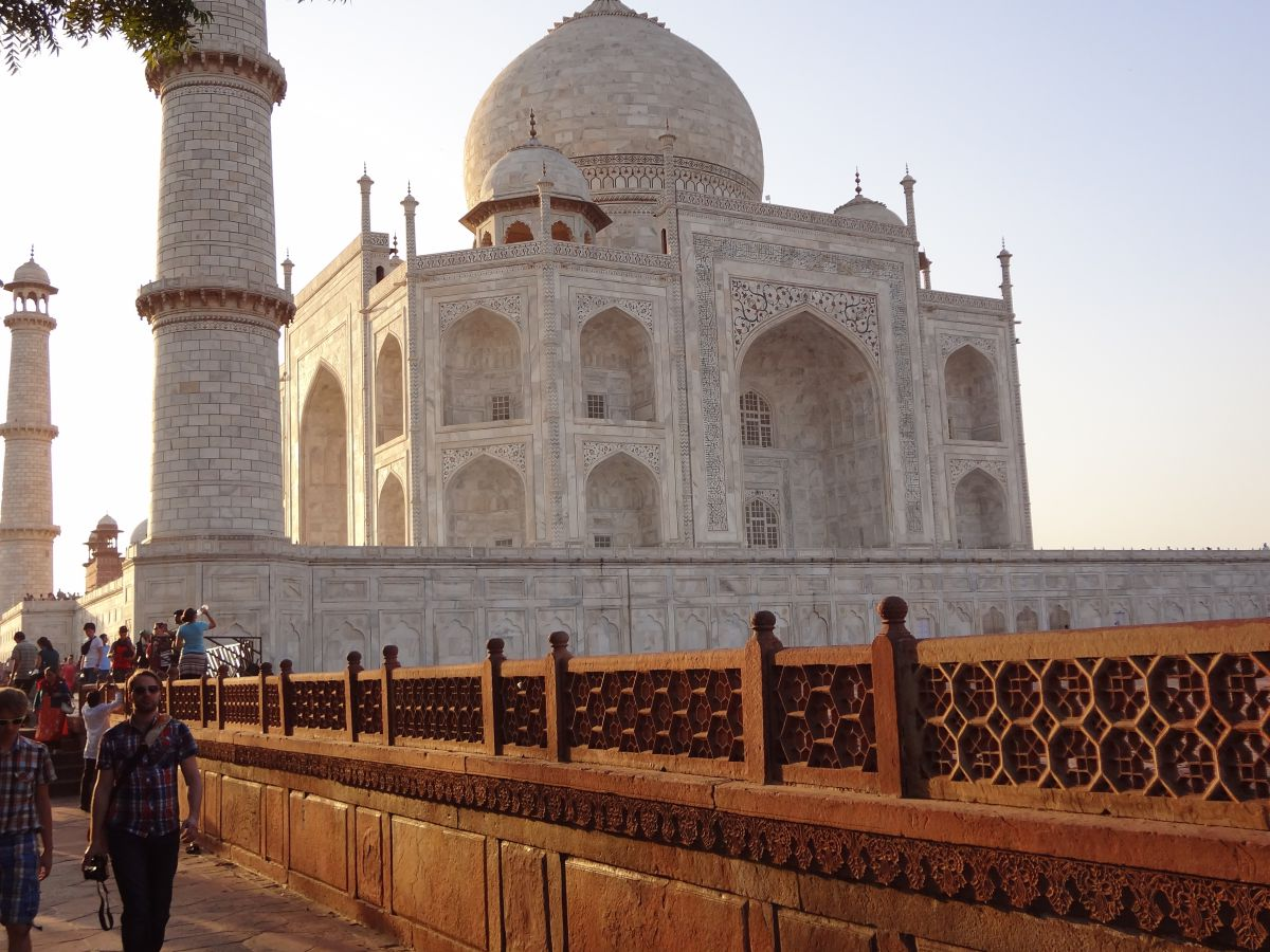 10 tips for your first visit to India
