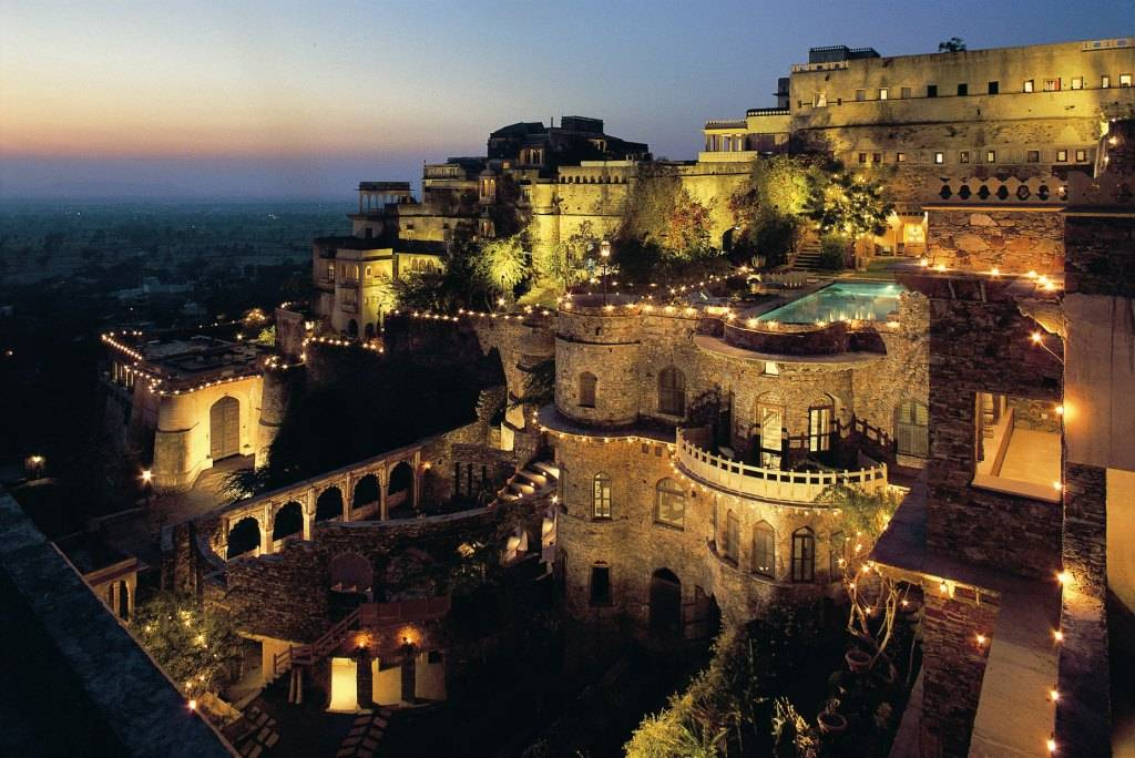 Best Hotels in Rajasthan