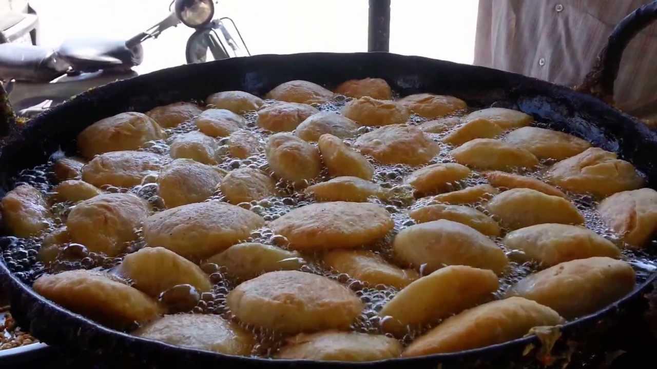 Kachori one of the best snacks of India