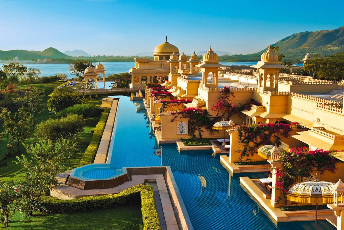 Save money on accommodation while traveling to India Udaivilas Udaipur