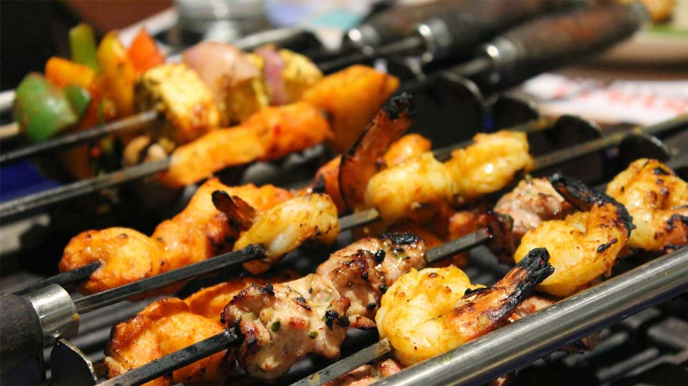 Barbeque Nation Restaurant Jaipur