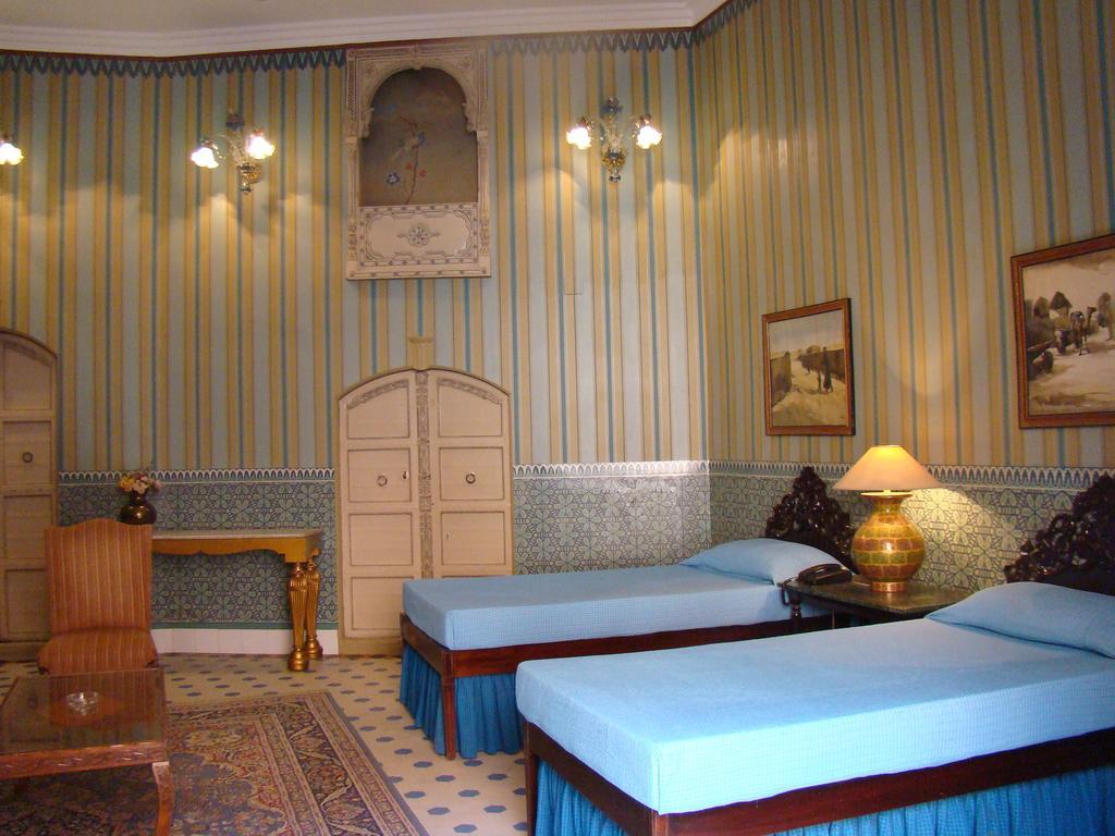 Bhanwar NIwas Palace Heritage hotels in Bikaner