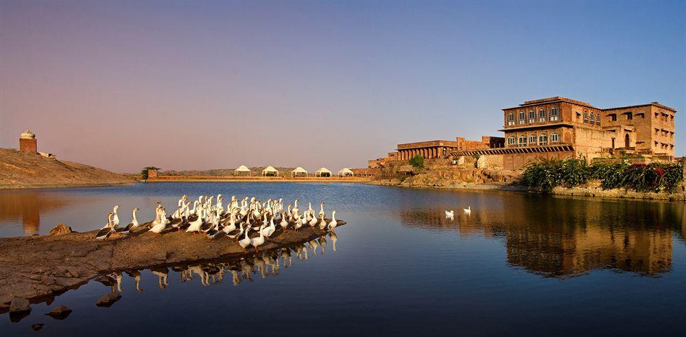 Bijolai Palace heritage hotels in jodhpur