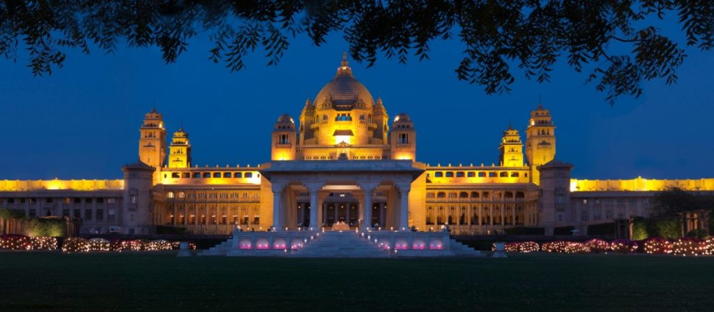 Heritage Hotels in Jodhpur