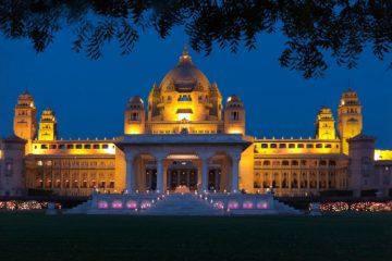 Heritage Hotels in Jodhpur