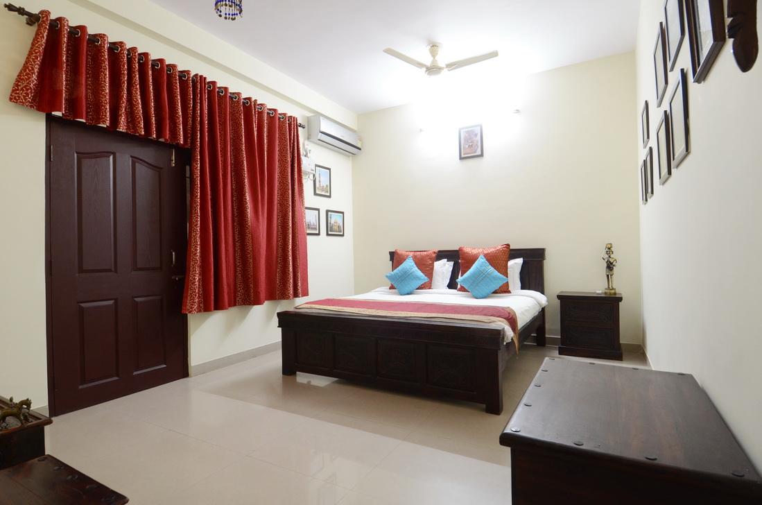 Homestay Supyar Mahal jaipur