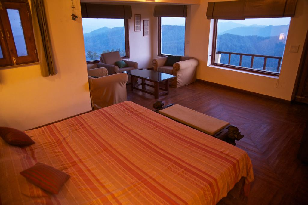 Homestay Tranquility In The-Himalayas