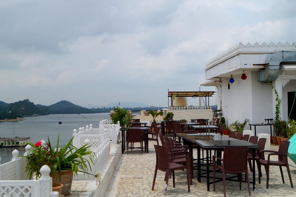 Karohi Haveli heritage hotels in udaipur