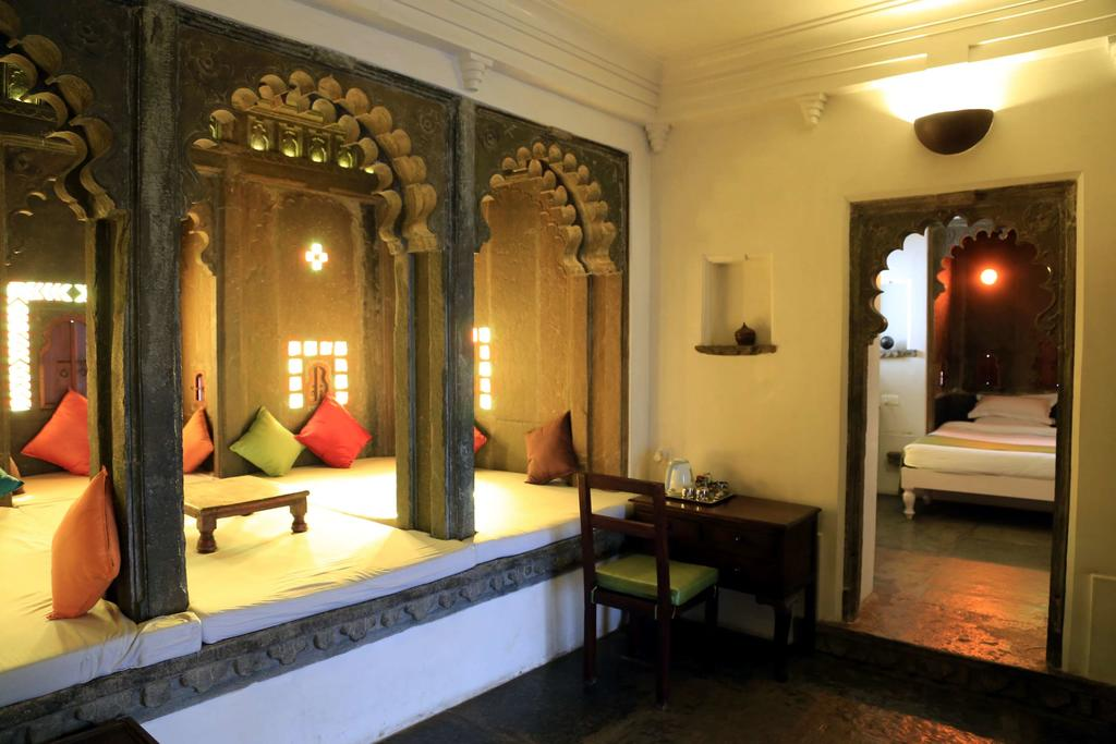 Madri Haveli heritage hotels in udaipur