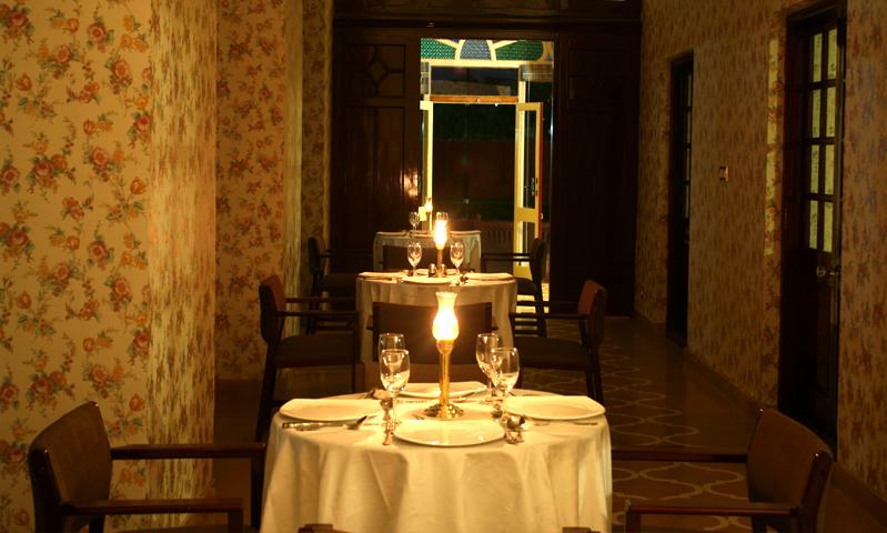 Maharaja Ganga Mahal Heritage hotels in Bikaner