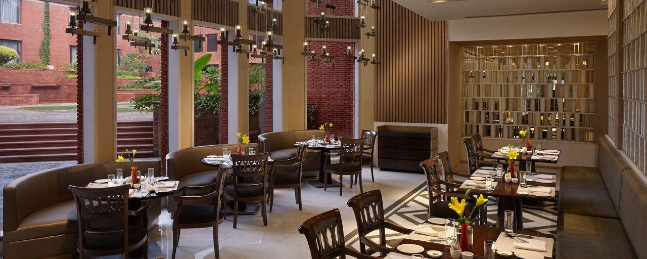 Restaurant Taj Bano agra