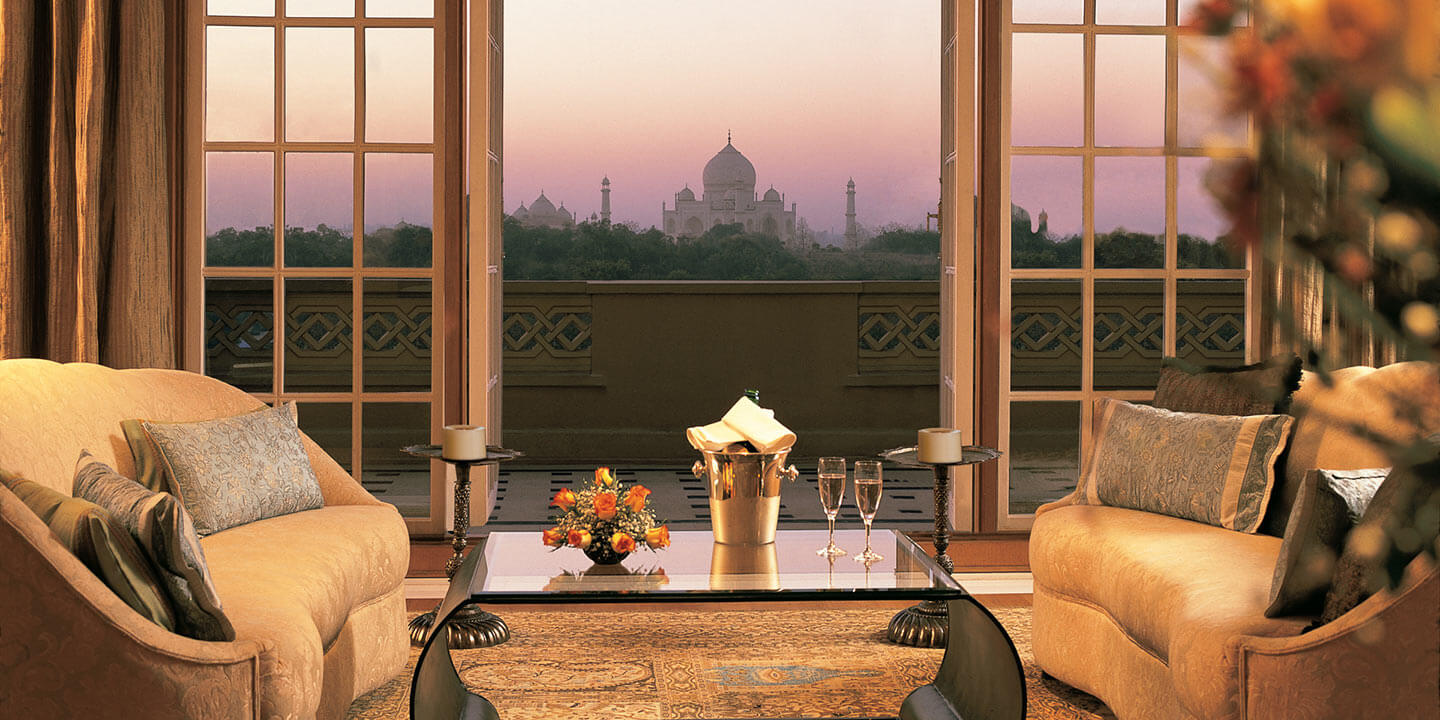 Restaurants in agra