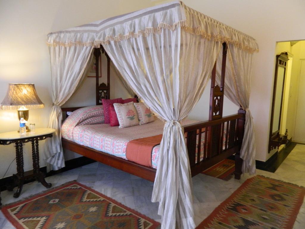 Udai Kothi heritage hotels in udaipur