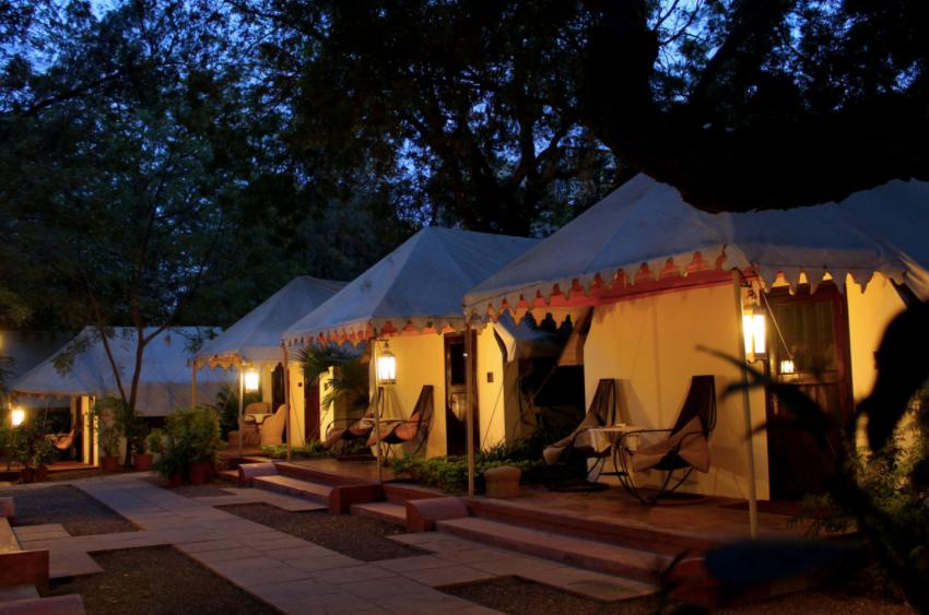Ajit Bhawan Heritage Hotels in Jodhpur