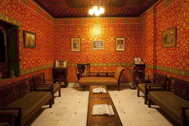 Harasar Haveli Heritage hotels in Bikaner