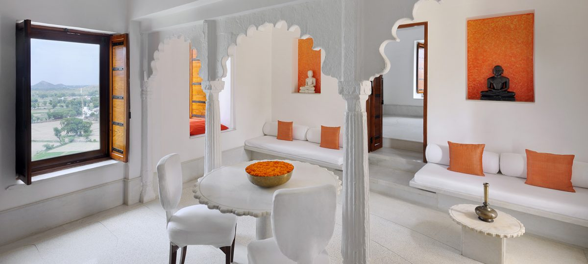heritage hotels in udaipur