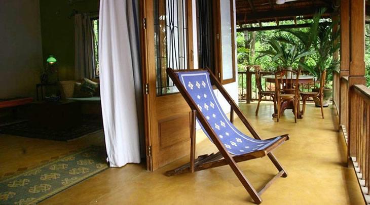 Homestay Capella Goa