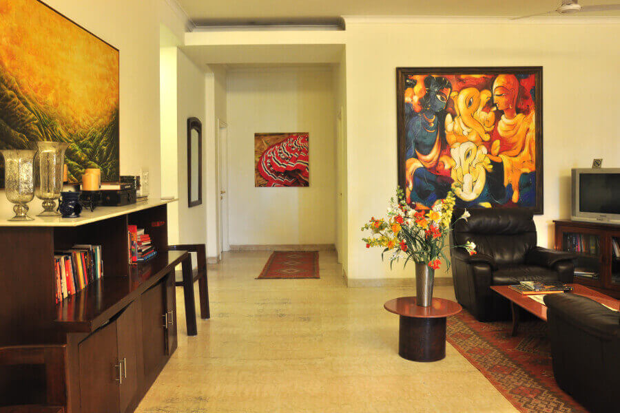 homestay Colonels Retreat Delhi