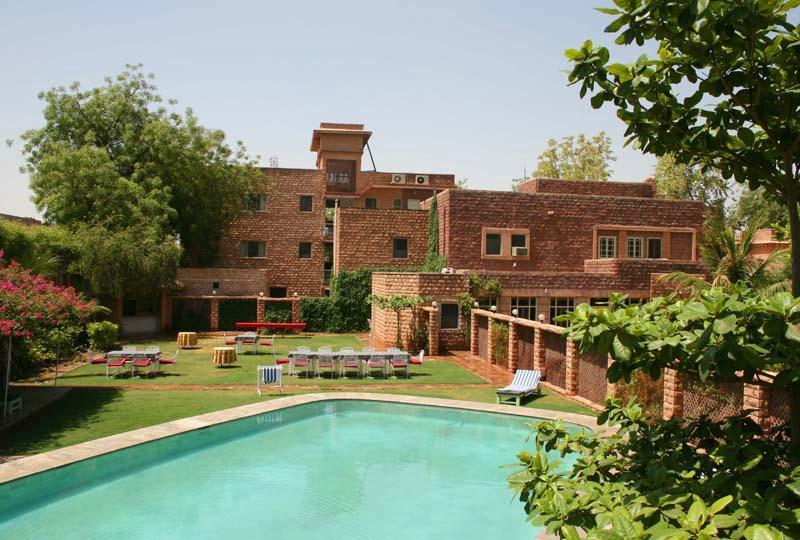 Karni Bhawan heritage hotels in jodhpur