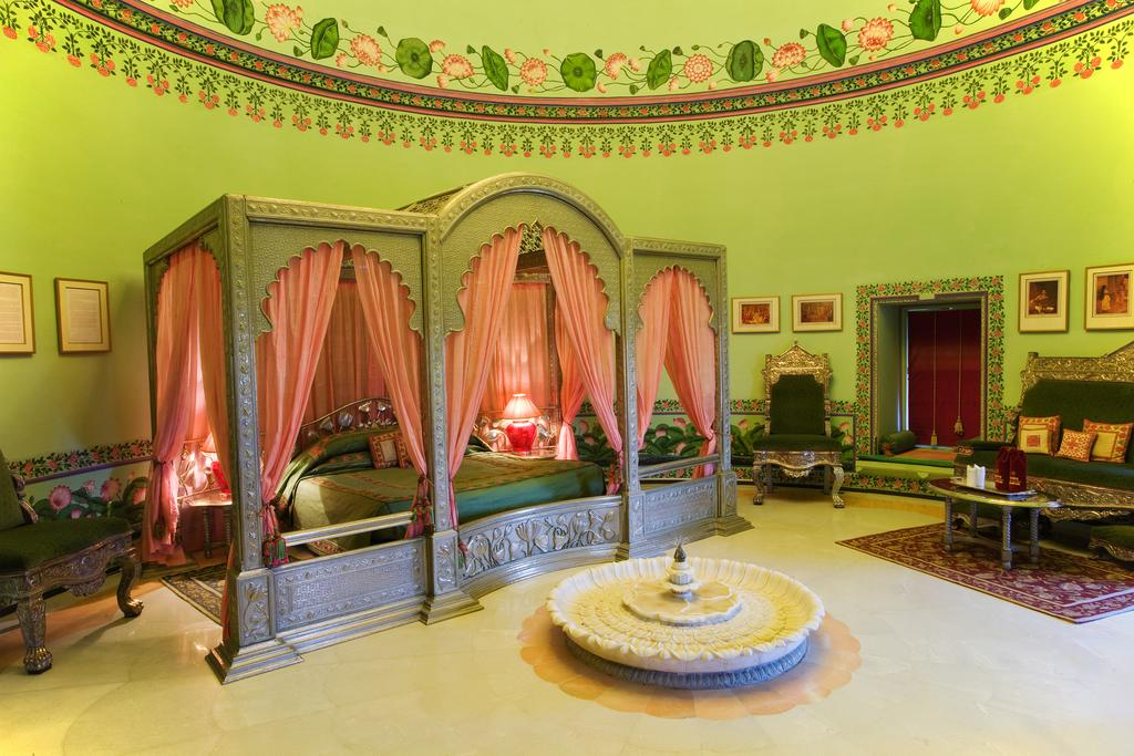Shiv Niwas palace heritage hotels in udaipur
