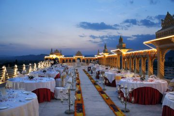 Best Restaurant of Udaipur