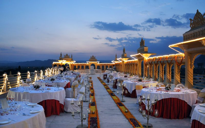 Best Restaurant of Udaipur