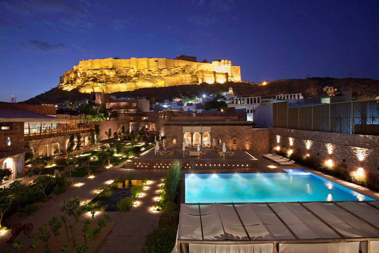 Best Restaurants of jodhpur