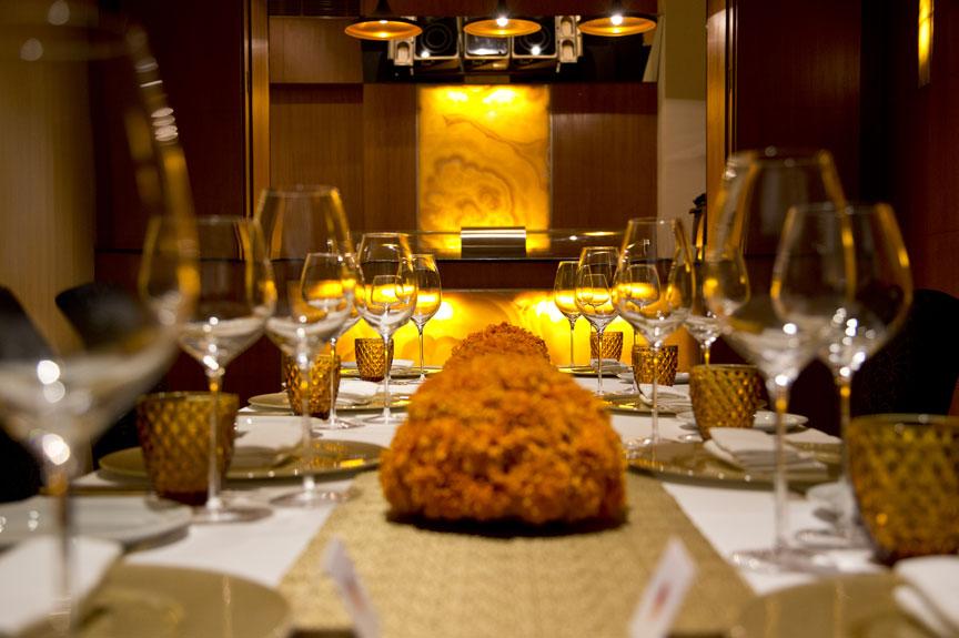 Best fine dining restaurants in Delhi 2