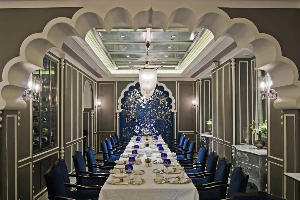 Best fine dining restaurants in Delhi 3
