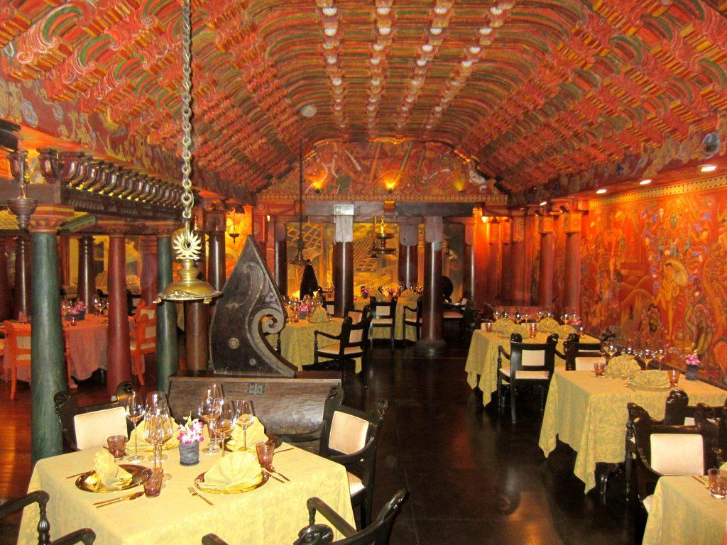 Best fine dining restaurants in Delhi 4