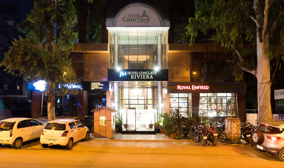Famous marketplaces of Delhi 10