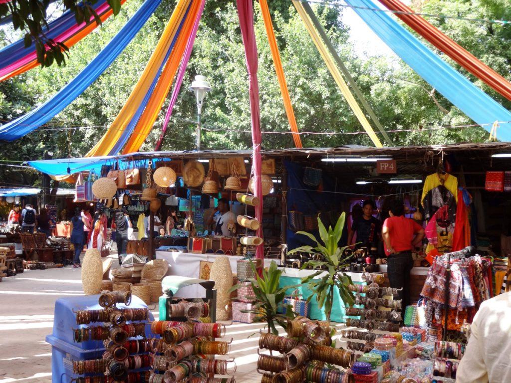 Famous marketplaces of Delhi 4