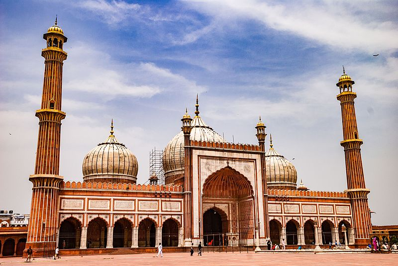 Best Monuments in Delhi