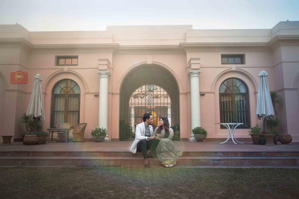 Plan your honeymoon in India