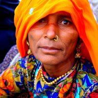 Solo Tour of India